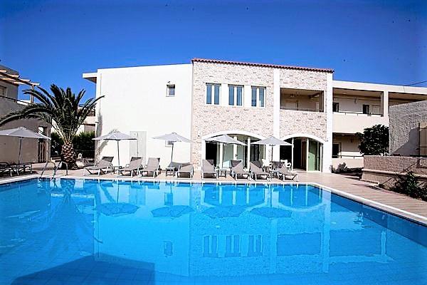 maravel star art hotel 4 crete crete iles grecques grece avec voyages leclerc travel. Black Bedroom Furniture Sets. Home Design Ideas