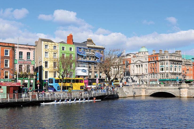 Irlande - Circuit L'Essentiel de l'Irlande depuis Dublin