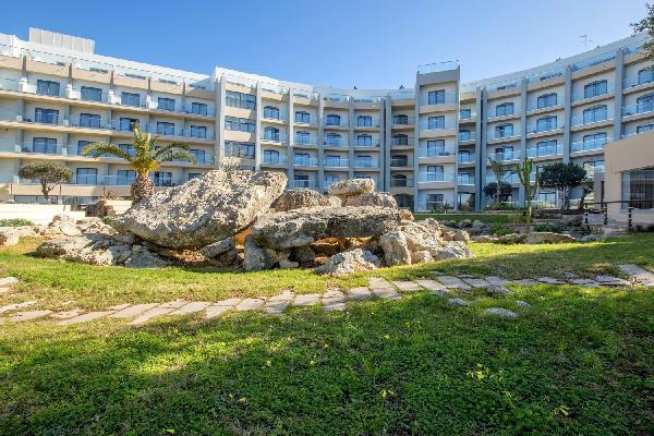 Malte - Dolmen Resort Hôtel 4*