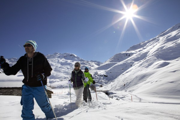 France - Alpes - Les Ménuires - Belambra Club Neige et Ciel