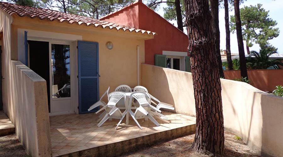 Residence Adonis Borgo Cala Bianca  Borgo  Corse  France Avec Voyages Leclerc