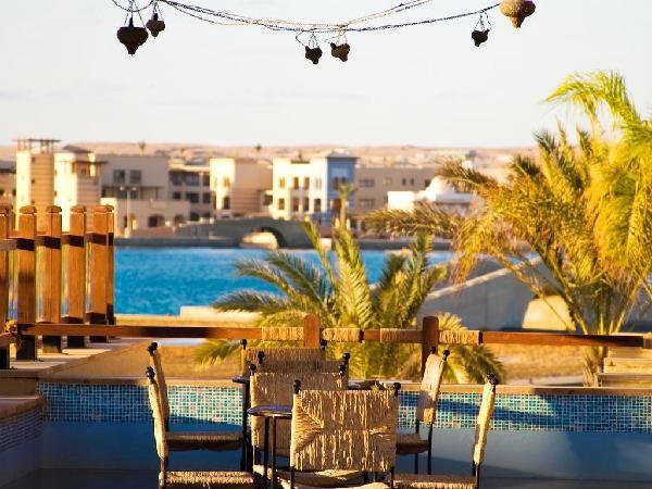 hotel marina lodge 4 marsa alam mer rouge egypte avec voyages leclerc travel evasion ref. Black Bedroom Furniture Sets. Home Design Ideas