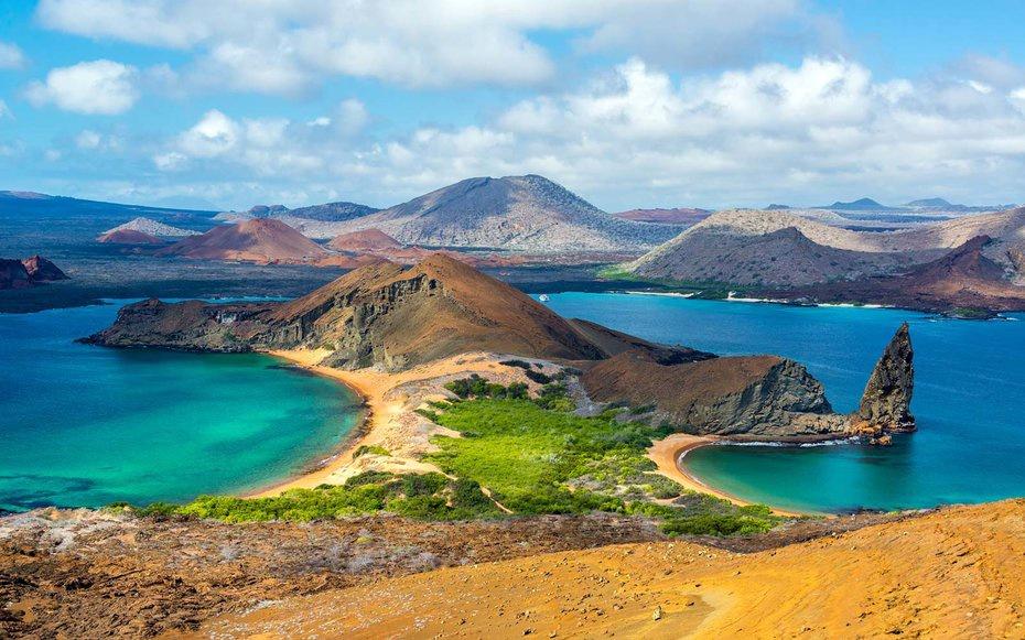 Equateur - Circuit Cap sur l'Equateur avec extension Galapagos