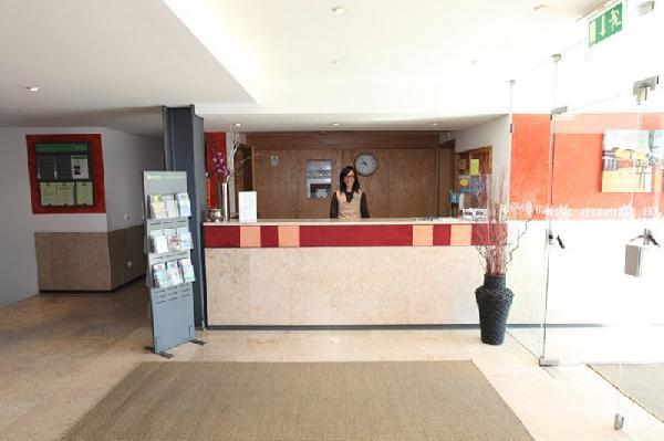 Portugal - Région de Lisbonne - Hôtel Inatel Caparica