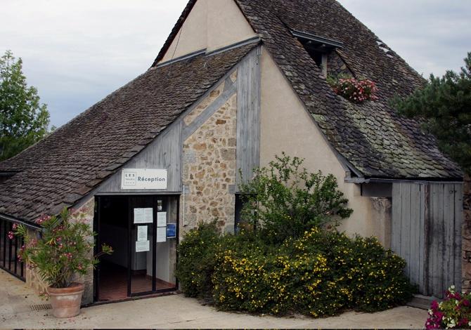 France - Sud Ouest - Saint Amand des Cots - Camping Les Tours 4*
