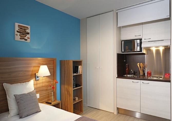residence park suites elegance vannes vannes bretagne. Black Bedroom Furniture Sets. Home Design Ideas