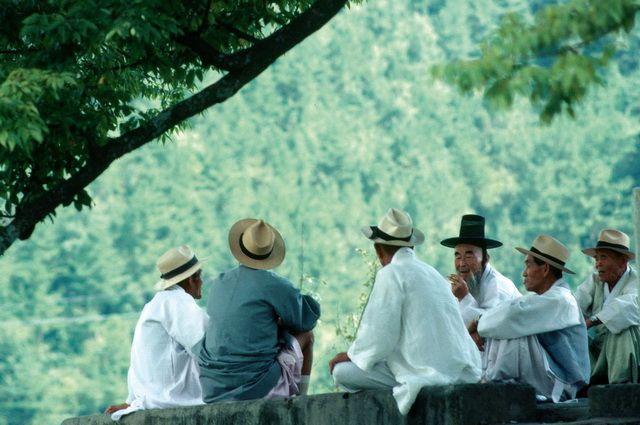Corée du Sud - Circuit Le Royaume du Matin Calme