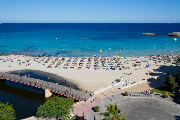 Espagne  - Palma de Majorque