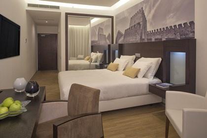 Portugal - Lisbonne - Hôtel Jupiter Lisboa 4* avec Réveillon en option