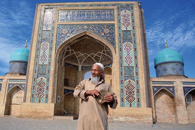 Ouzbékistan - Circuit La Fête du Navrouz, sur la Route de la Soie Vols Turkish Airlines
