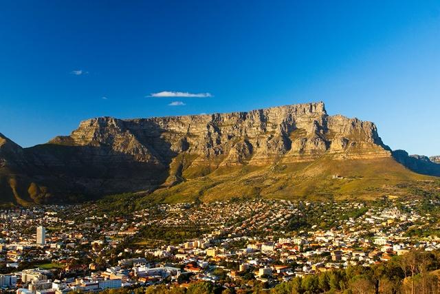 Afrique du Sud - Circuit Spendeurs d'Afrique du Sud avec extension aux Chutes Victoria