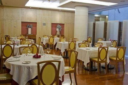 Portugal - Lisbonne - Hôtel VIP Executive Villa Rica 4* avec Réveillon en option