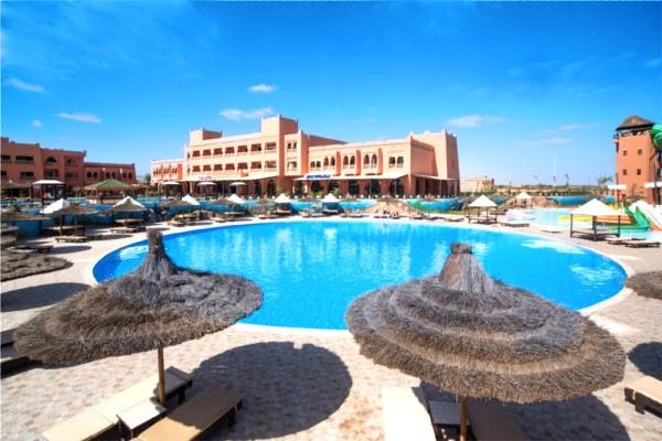 Hôtel Club Labranda Aqua Fun 4*