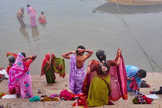 Circuit Rajasthan Intimiste et Vallée du Gange - 1