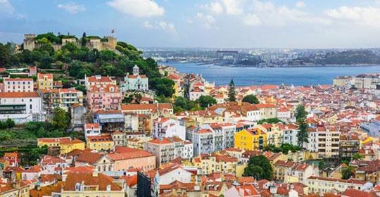 circuit au coeur du portugal portugal lisbonne portugal porto portugal avec voyages leclerc. Black Bedroom Furniture Sets. Home Design Ideas