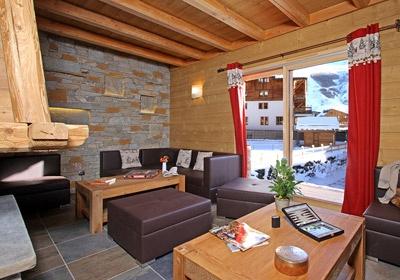 Chalet Prestige Lodge - 1