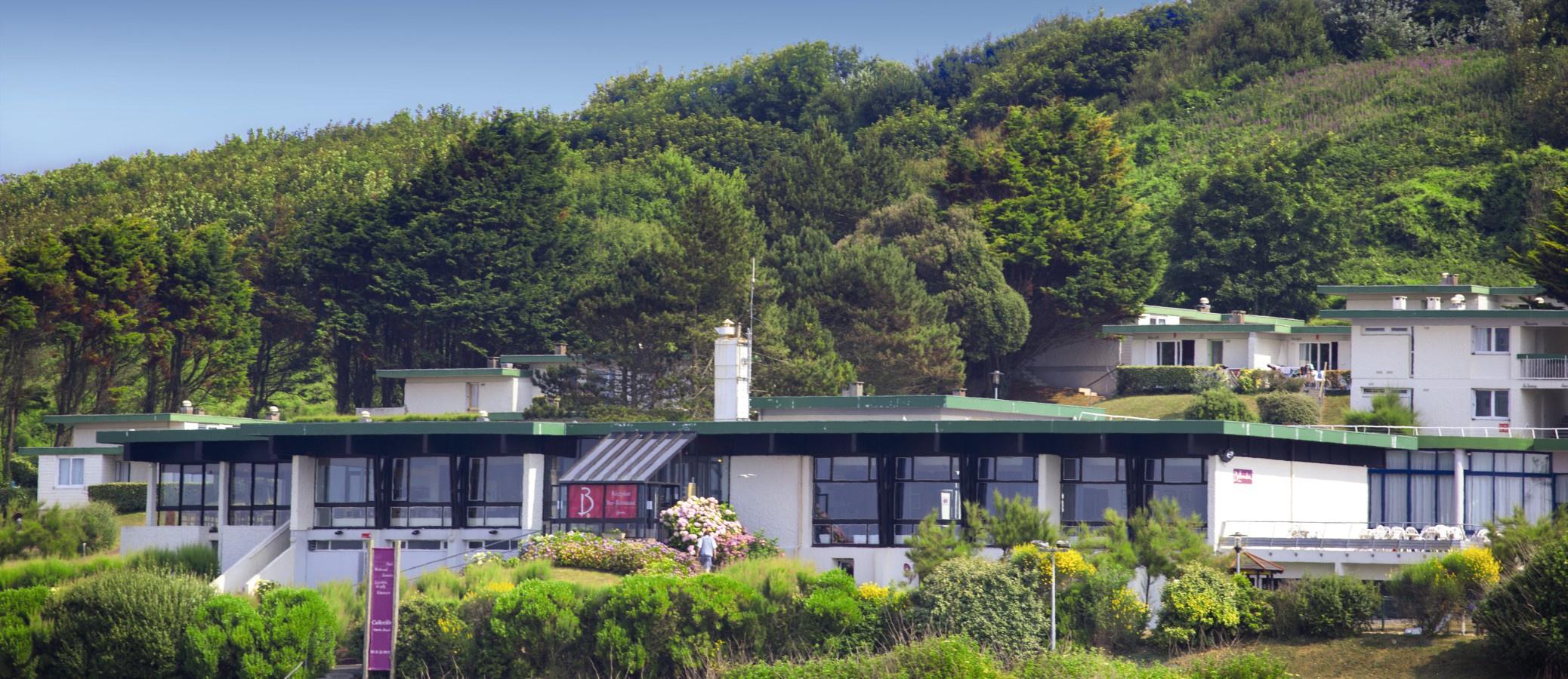 Photo n° 1 Colleville- sur- Mer - Belambra clubs
