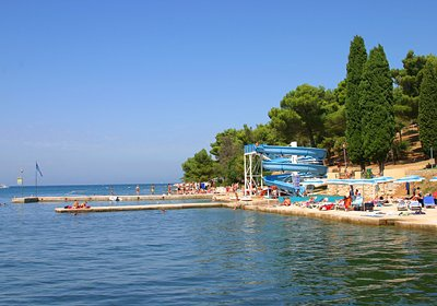 Croatie - Porec - Résidence Laguna Bellevue