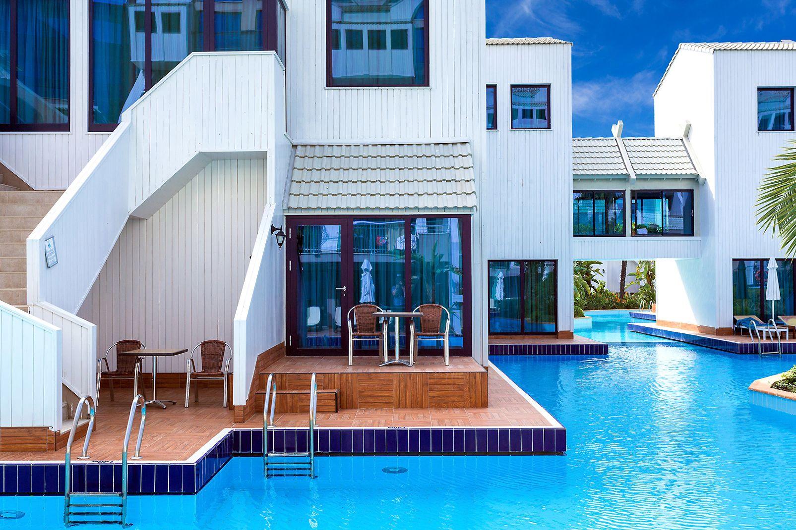 Hôtel Susesi Luxury Resort 5*  - 1