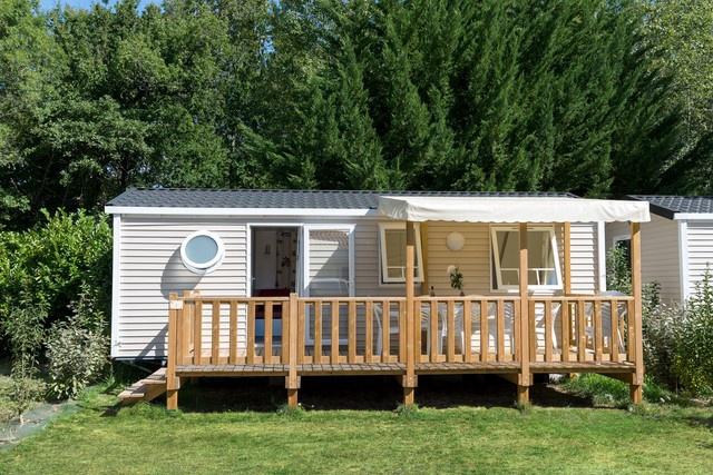France - Atlantique Nord - Royan - Camping Les Chèvrefeuilles 4*