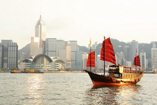 Chine - Hong Kong - Circuit Splendeurs de Chine avec extension au Sud de la Chine et Hong Kong