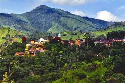 Séjour Colombie - Grand Tour de l'Equateur - Equateur