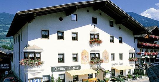 Gasthof Aigner - Autriche, Vienne