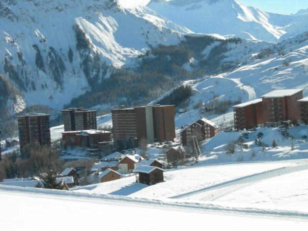 France - Alpes - Le Corbier - Skissim Classic - Résidence Phénix