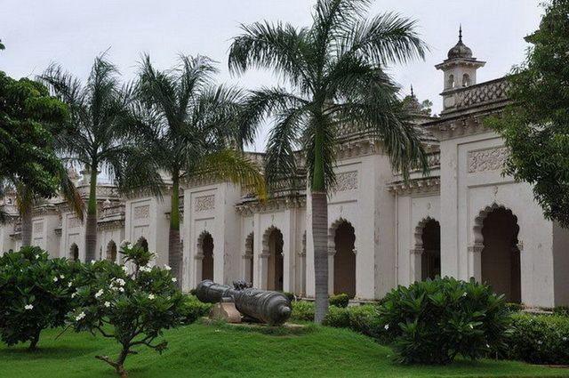 Circuit Empires Du Deccan Inde Du Sud Inde Avec Voyages
