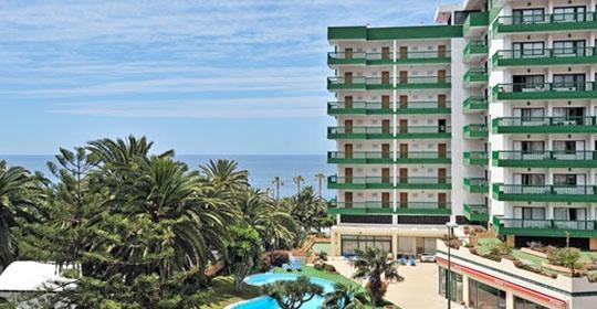 Canaries - Tenerife - Espagne - Hôtel Tryp Puerto de la Cruz 4*