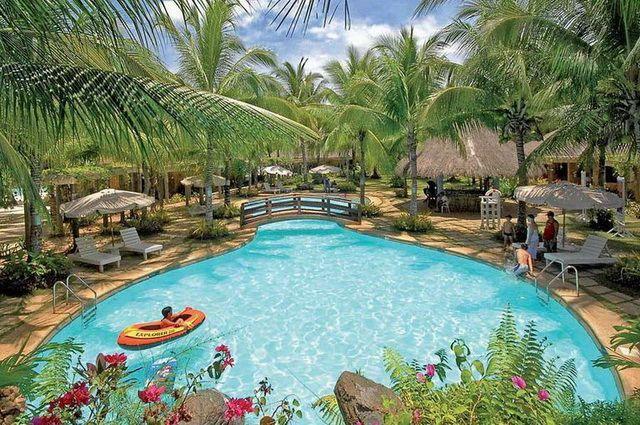 Philippines - Circuit Couleurs Philippines avec extension balnéaire à Bohol 3* sup