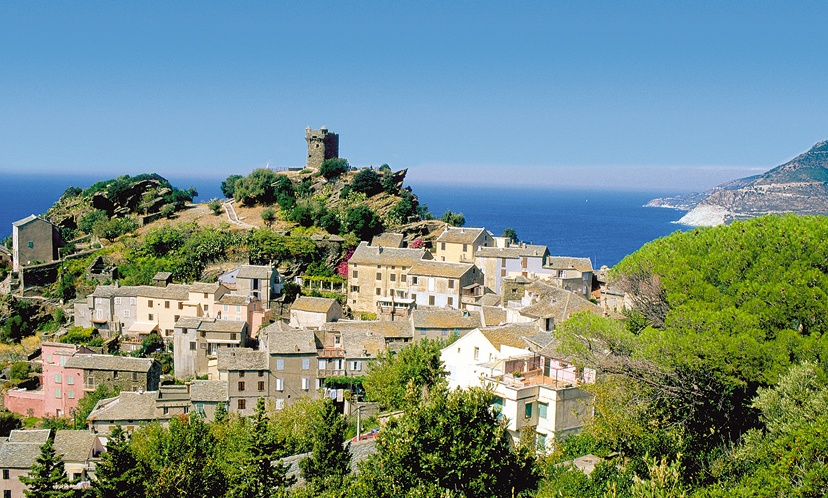 France - Corse - Belgodère - Club Belambra Golfe de Lozari 3*