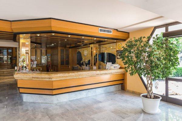 Baléares - Majorque - Espagne - Hôtel Exagon Park 4*