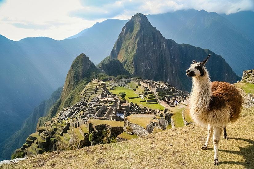 Bolivie - Pérou - Circuit Du Machu Picchu au Salar d'Uyuni