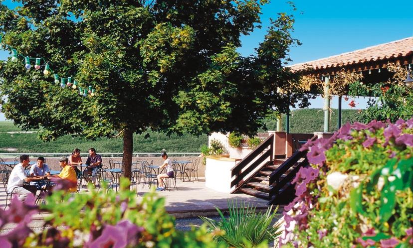 Photo n° 11 Montpezat - Belambra Clubs