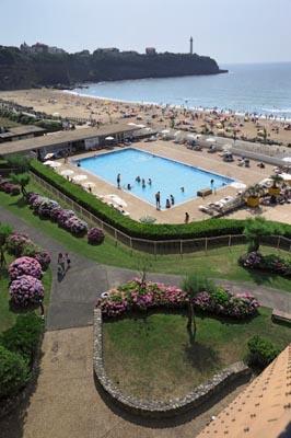 Anglet- Biarritz - Belambra Club Sélection
