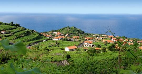 Madère - Ile de Madère - Séjour Découverte à Funchal 4*