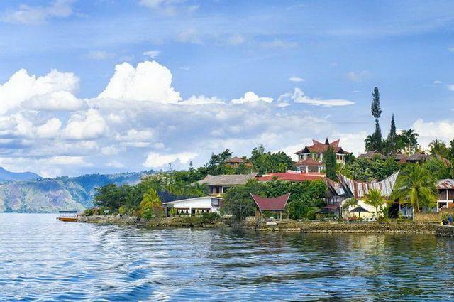 circuit la java des tropiques et sumatra indonesie avec voyages leclerc asia ref 467949. Black Bedroom Furniture Sets. Home Design Ideas