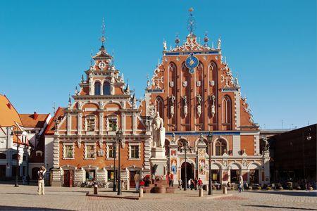 Estonie - Lettonie - Lituanie - Circuit Splendeurs des Pays Baltes en Hôtels 3*