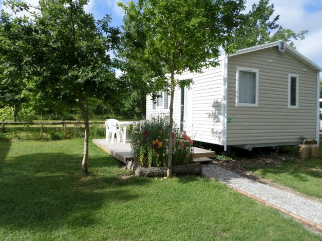 France - Atlantique Nord - Aubigny - Camping Flower Campilô 3*