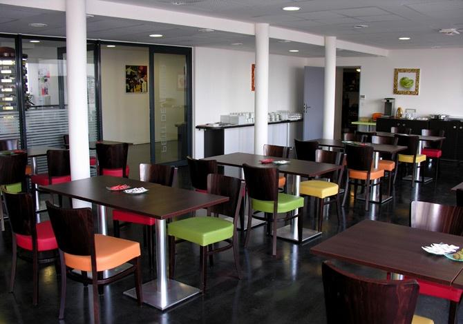 Apparthotel all suites bordeaux lac bordeaux atlantique for Apparthotel en france