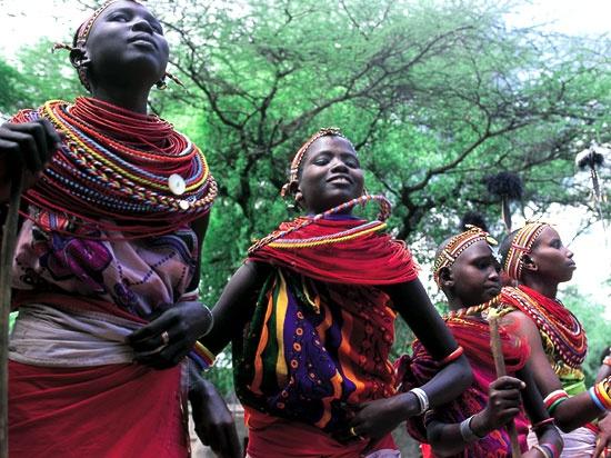 Kenya - Circuit Rendez-Vous en Terre Masai