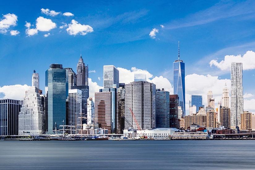Etats-Unis - Est Américain - Circuit Washington, Philadelphie, Boston, New York, Berceau de l'Amérique