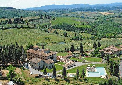 Résidence Prestige Villa San Filippo - 1