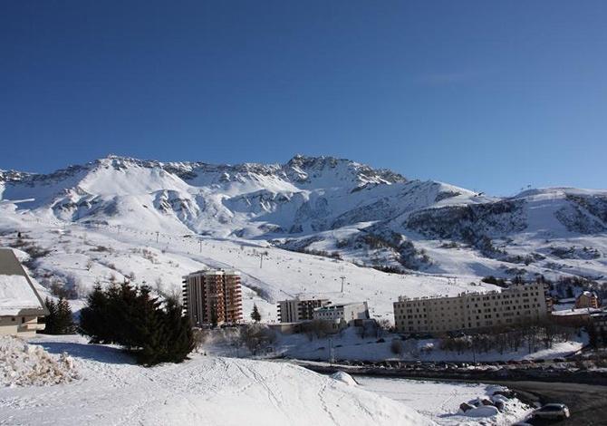 France - Alpes - Saint François Longchamp - Les Appartements Labellemontagne