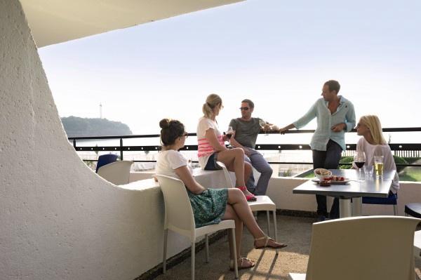Photo n° 11 Anglet- Biarritz - Belambra Club Sélection