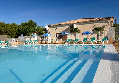 France - Côte d'Azur - Carnoux en Provence - Résidence-Club Shangri-La