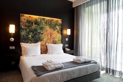 Madère - Ile de Madère - Hôtel Quinta Mirabela 5*