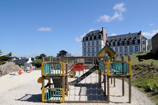 France - Bretagne - Trégastel - Club Belambra Le Castel Sainte-Anne 3*