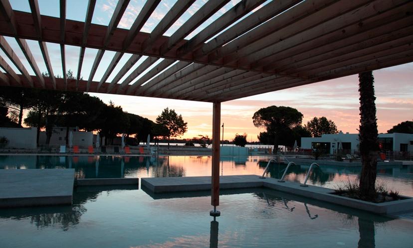 Photo n° 21 La Grande Motte - Belambra Clubs Sélection